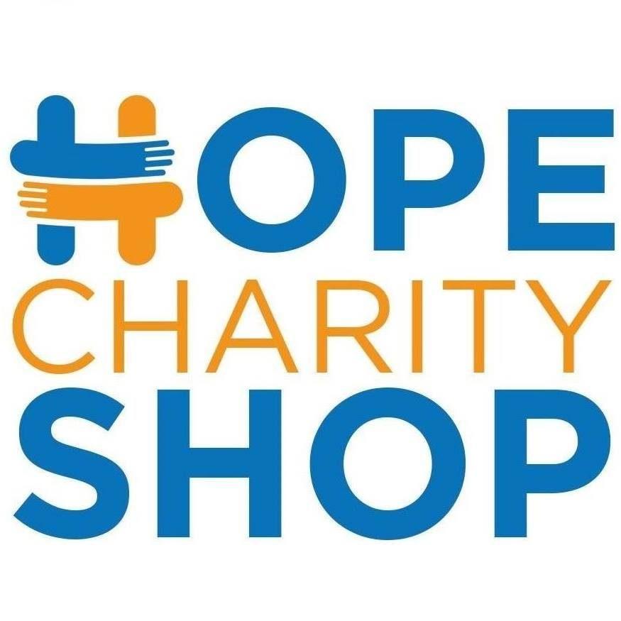 HOPE CHARITY SHOP